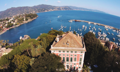 Visite speciali a Villa Durazzo: come partecipare