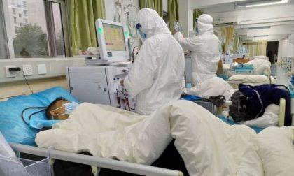 Paziente di 72 anni muore in ospedale, era positivo al coronavirus