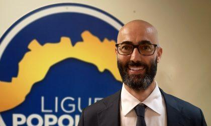 """Fase 2. Gabriele Pisani (Liguria Popolare): """"Occorre dare risposte certe alle famiglie"""""""