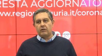 Coronavirus, Toti: «Da Ministero ok alla ripartenza: oggi la nuova ordinanza regionale»