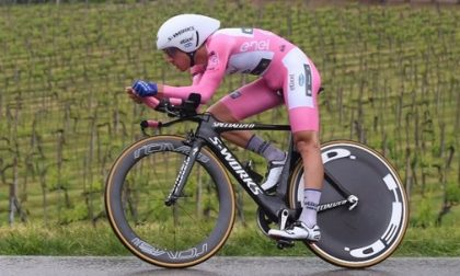 Lega: nel 2022 riportare il Giro d'Italia in Liguria, depositato ordine del giorno in Regione