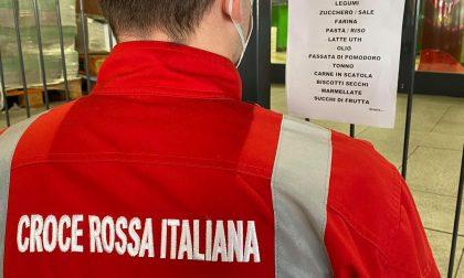 Spesa sospesa oggi a San Salvatore