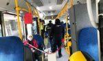 Autobus, mercoledì sciopero