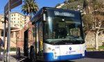 Lavori in via Trieste, cambiano i percorsi dei bus