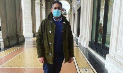 Coronavirus, Toti: «Equilibrio fra situazione sanitaria e necessità di non soffocare l'economia»