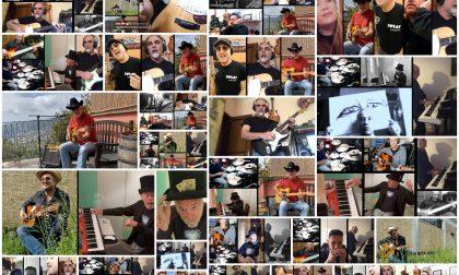 La musica ai tempi della quarantena: il nuovo progetto di Tigullio 4 Friends
