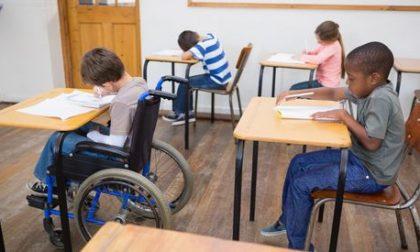 Bonus per famiglie con studenti disabili, il bando scade il 30 aprile