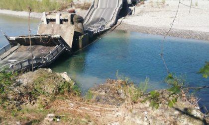 Ponte crollato: Anas avvia una commissione d'indagine