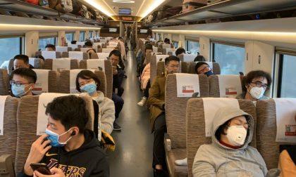 """Trasporto ferroviario e """"Fase 2"""" in Liguria: «Ancora lontane le misure sulla sicurezza in stazione e a bordo treno»"""