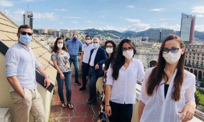 Alisa e Università di Genova insieme per supportare l'attività di sorveglianza epidemiologica