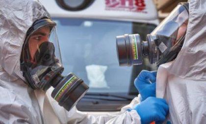 L'impegno di Anpas nell'affrontare il virus