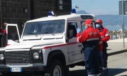 Dentro l'emergenza con l'Associazione Nazionale Carabinieri: volontari a lavoro