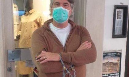 Chiavari, Sarpi ha iniziato lo sciopero della fame e sete