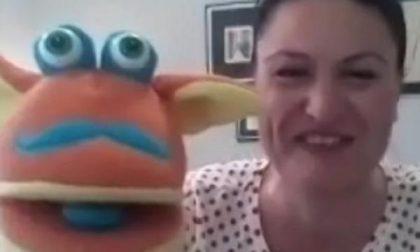 """Pupazzi animati per aiutare i bimbi ad affrontare un """"mostro invisibile"""""""