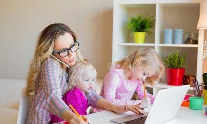 """""""La Donna: l'equilibrio tra famiglia e lavoro"""". Incontro online lunedì 21 giugno"""