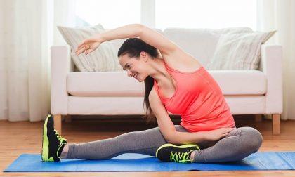 """""""Home Fitness Chiavari"""", l'iniziativa ha riscosso molto sucesso"""