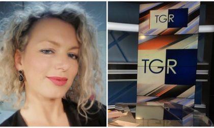 La giornalista Tg3 Liguria Lucia Pescio guarita dal Coronavirus