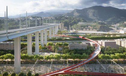 """""""Il nuovo ponte di Genova? Vorrei si chiamasse Renzo Piano"""""""
