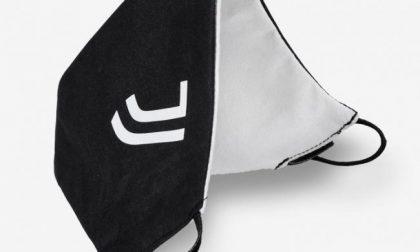 La Juve lancia le mascherine 'Juventus Face Mask', per proteggersi dal virus insieme al club