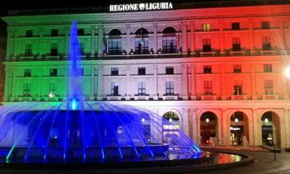 Buon compleanno alla Regione Liguria, 50 anni di storia