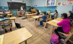 Mascherina e ingressi scaglionati per il rientro a scuola a settembre