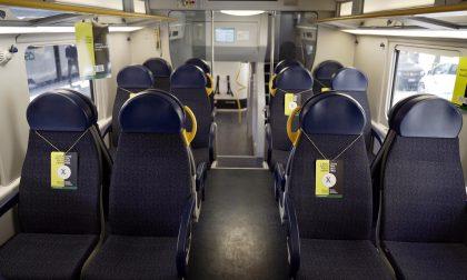 Treni e bus extraurbani, si torna a poter viaggiare a pieno carico