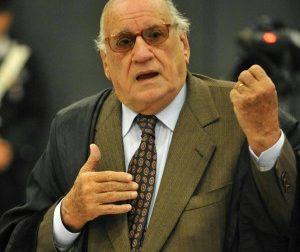 Politica, è morto Alfredo Biondi
