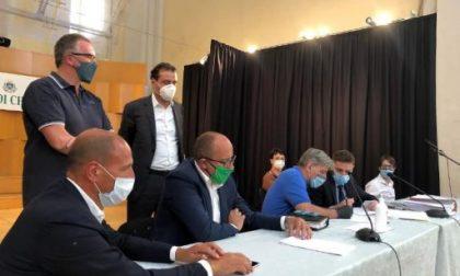 Chiavari, il Comune acquista un tratto di via Case Sparse Maxena