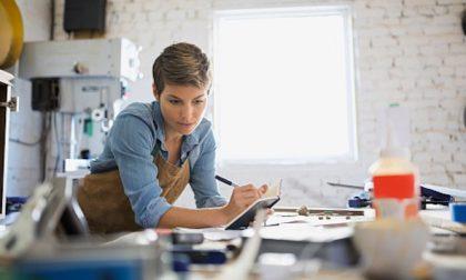 Cresce l'occupazione femminile in Liguria
