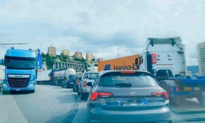 Autostrade, Regione Liguria chiederà i danni al Ministero dei Trasporti
