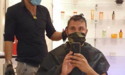 Tagliarsi i capelli, una soddisfazione
