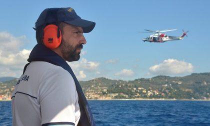 """Berrino: """"Nuova funzione avvistamenti Guardia Costiera tutela mare e turismo sostenibile"""""""