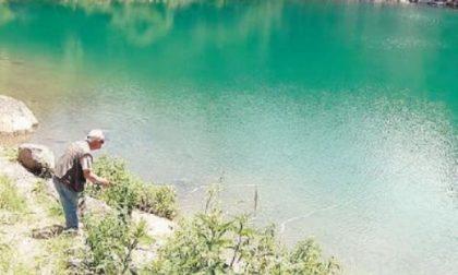 """Forest Bathing"" al Lago delle Lame"