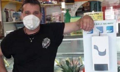 Un buon gelato contro il coronavirus