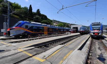 Treni, un nuovo regionale sulla tratta ligure e pronta la app per sapere i posti disponibili