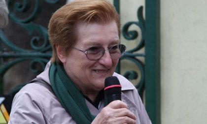 A Maria Rosa Ivani il Premio Bontà 2020