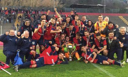 Il Sestri Levante ritorna in Serie D