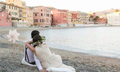 «Sposarsi in Liguria si può»