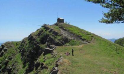 """La cappelletta del Monte Ramaceto tra i """"Luoghi del Cuore"""" del FAI"""