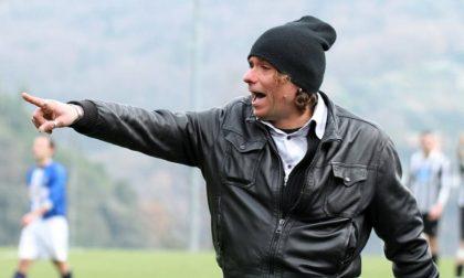 Rivasamba, confermato mister David Cesaretti alla guida della prima squadra calafata