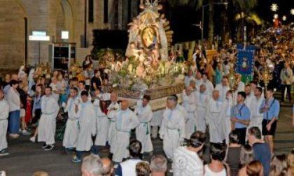 Feste di luglio, addio alla storica processione