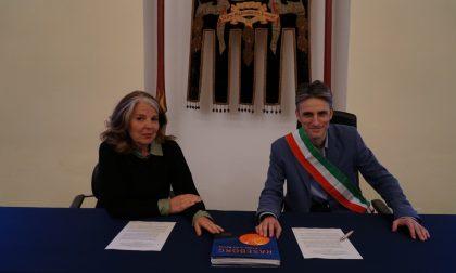 Santa Margherita e Raseborg firmano un patto d'amicizia