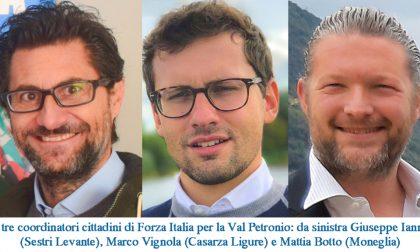 """Ospedale di Sestri Levante, Forza Italia: """"No alle strumentalizzazioni"""""""
