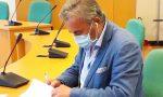 Claudio Muzio nuovo presidente della Commissione Sanità in Regione