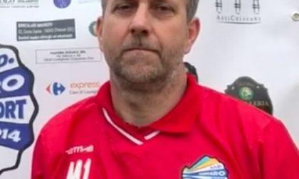 Rupinaro Sport, si dimette Massimo Ulivi