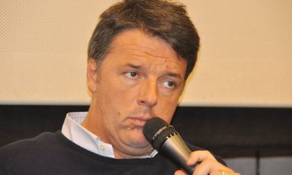 A Chiavari arriva Matteo Renzi