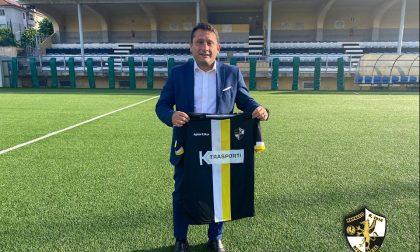 Rossetti nuovo allenatore del Rapallo Rivarolese