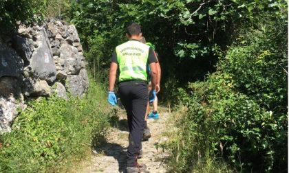 Turisti si fanno male, intervengono i soccorsi