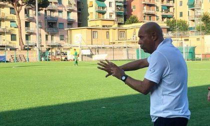 Fresia non è più l'allenatore del Rapallo Rivarolese