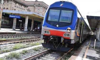 Equipaggi Trenitalia Liguria:  raggiunto l'accordo sulle assunzioni